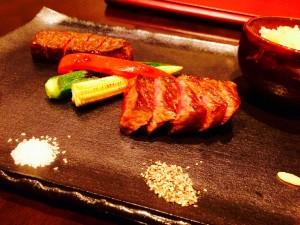 熟成肉&A5肉